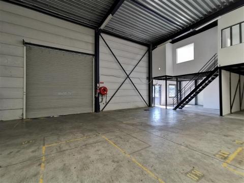 Location Entrepôts RONCQ - Photo 4