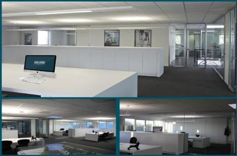 Location Bureaux RONCQ - Photo 2