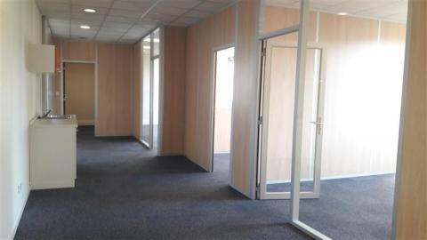 Location Bureaux LAMBERSART - Photo 2