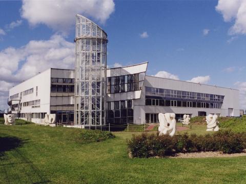 Location Bureaux AVELIN - Photo 1