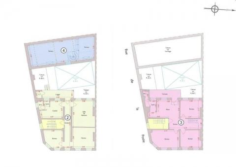 Location Bureaux ROUBAIX - Photo 6