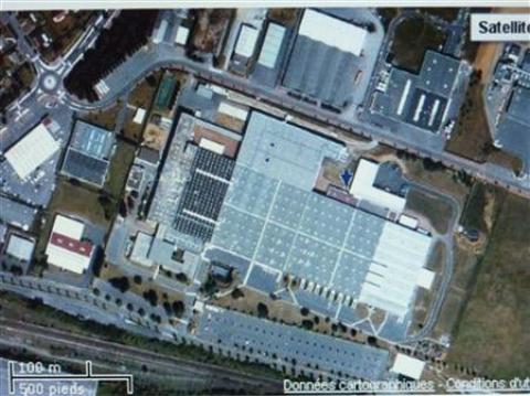 Location Entrepôts CAUDRY - Photo 1