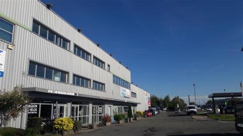 Location Bureaux WAMBRECHIES - Photo 1