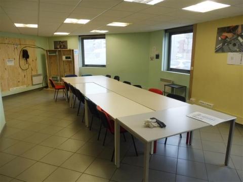 Location Bureaux LILLE - Photo 4
