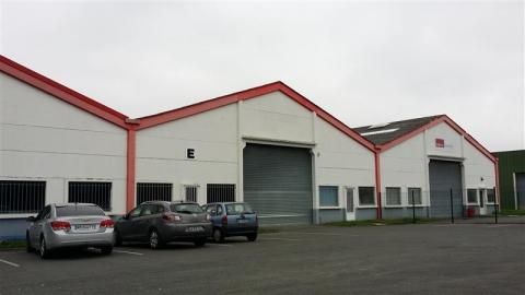 Location Entrepôts SECLIN - Photo 1