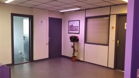Location Bureaux ROUBAIX - Photo 2