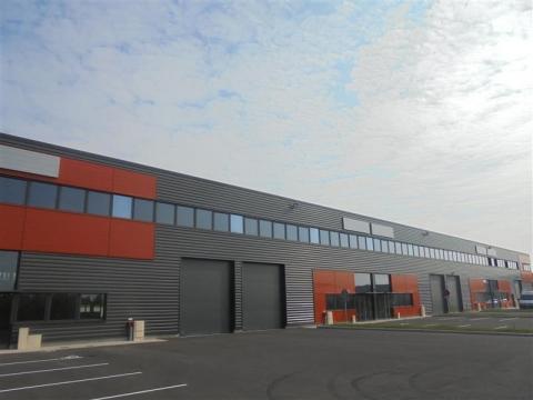 Location Activités Entrepôts CROIX - Photo 1