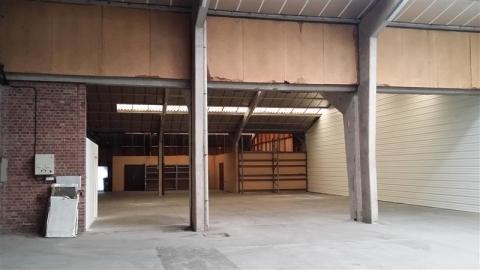 Location Entrepôts LESQUIN - Photo 3