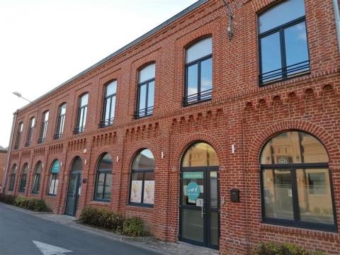 Location Bureaux HELLEMMES LILLE - Photo 1