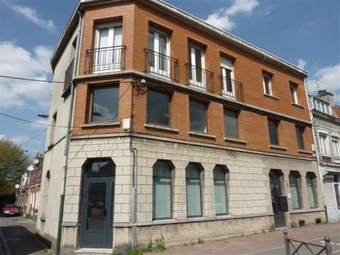 Location Entrepôts LILLE - Photo 1