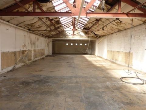 Location Entrepôts LILLE - Photo 2