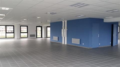 Location Bureaux NOYELLES SOUS LENS - Photo 2