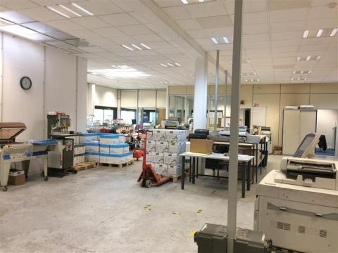Location Bureaux et activités légères MARCQ EN BAROEUL - Photo 2