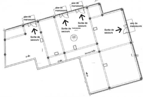 Location Commerces LESQUIN - Photo 5