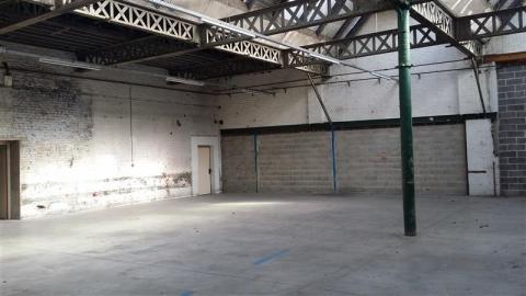 Location Activités Entrepôts ROUBAIX - Photo 3