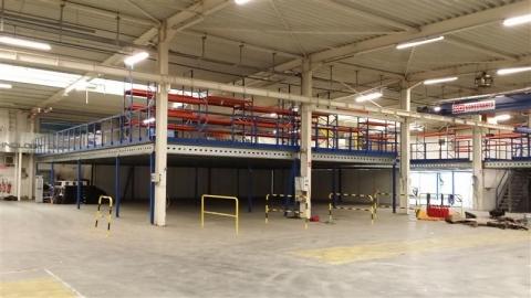 Location Activités Entrepôts PERENCHIES - Photo 2