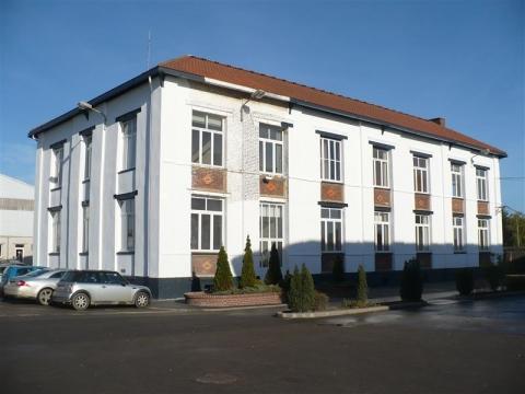 Location Bureaux GRENAY - Photo 1