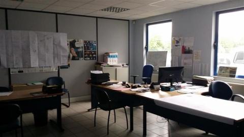 Location Activités Entrepôts FRETIN - Photo 6