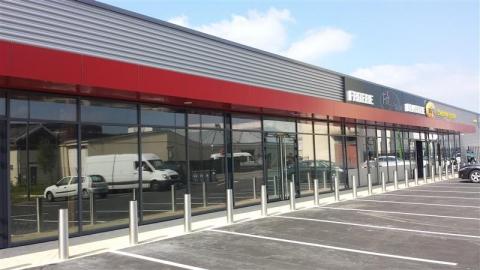 Location Commerces CROIX - Photo 1