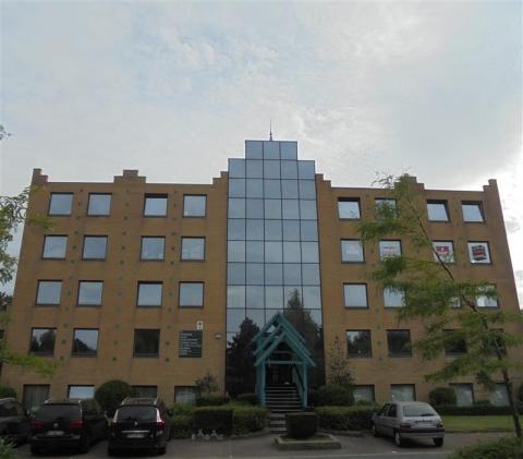 Location Bureaux VILLENEUVE D'ASCQ - Photo 1