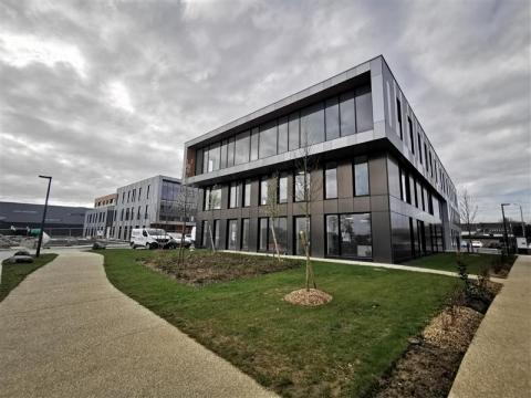 ARTEPARC LESQUIN - BUREAUX DISPONIBLES A LA LOCATION DIV. A PARTIR DE 200 m²
