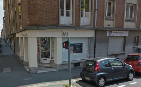 Location Commerces LILLE - Photo 1