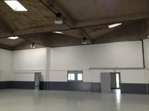 Location Activités Entrepôts VILLENEUVE D'ASCQ - Photo 3