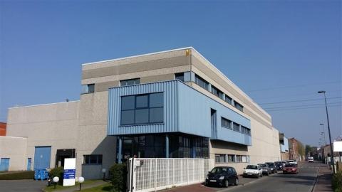 Location Bureaux WASQUEHAL - Photo 1