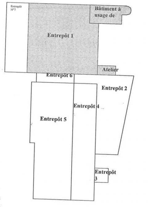 Location Entrepôts WASQUEHAL - Photo 5