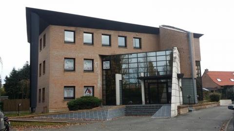 Location Bureaux et activités légères MARCQ EN BAROEUL - Photo 1