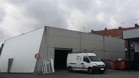Location Bureaux et activités légères TOURCOING - Photo 3