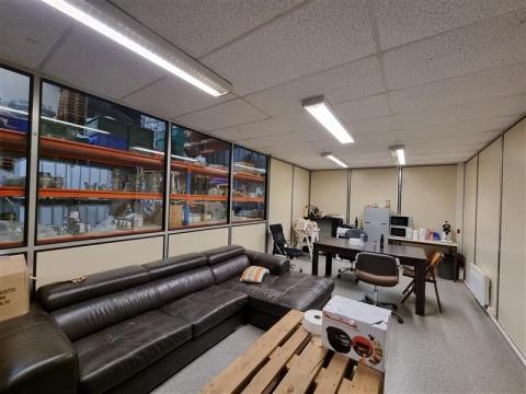 Location Activités Entrepôts SECLIN - Photo 7