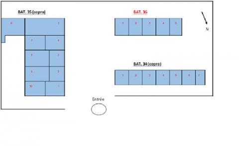 Location Activités Entrepôts SECLIN - Photo 9