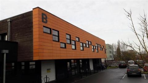 Location Bureaux LOOS - Photo 1