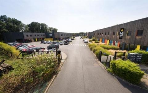 Location Activités Entrepôts WAMBRECHIES - Photo 4