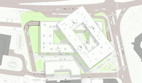 Location Bureaux VILLENEUVE D'ASCQ - Photo 2