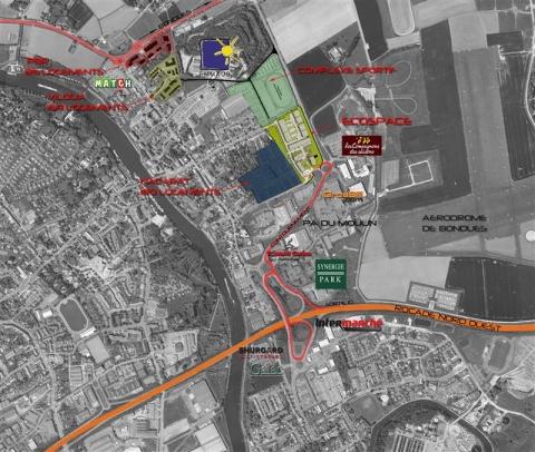 Location Activités Entrepôts WAMBRECHIES - Photo 6