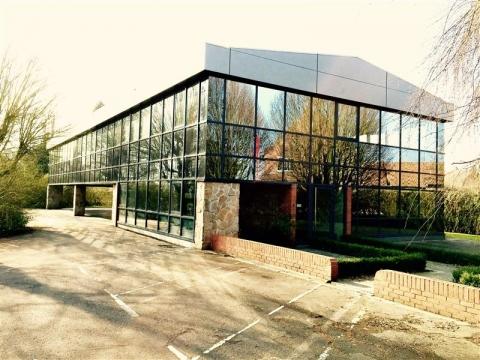 Location Bureaux BOIS GRENIER - Photo 1
