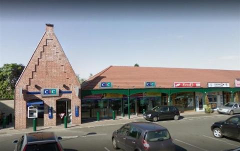 Location Commerces WASQUEHAL - Photo 1