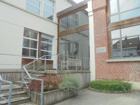 Location Bureaux LYS LEZ LANNOY - Photo 1