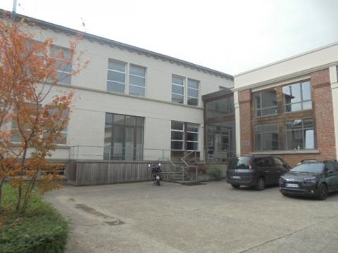 Location Bureaux LYS LEZ LANNOY - Photo 5