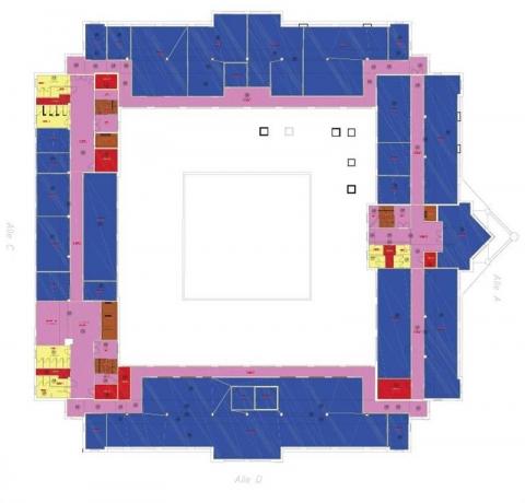 Location Bureaux WASQUEHAL - Photo 8
