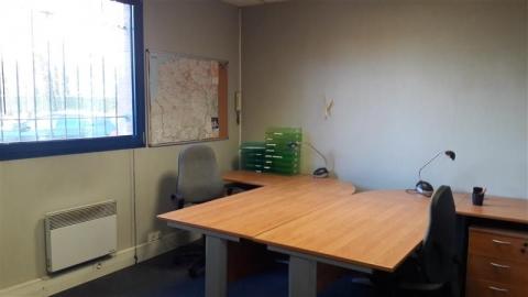 Location Bureaux et activités légères VILLENEUVE D'ASCQ - Photo 5