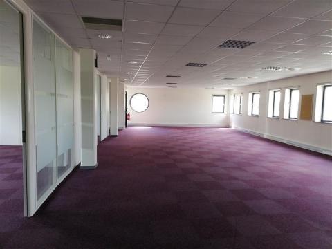 Location Bureaux WASQUEHAL - Photo 4