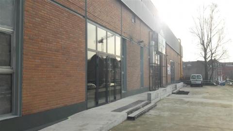 Sous-location Activités Entrepôts MONS EN BAROEUL - Photo 1