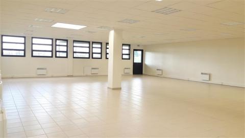 Location Bureaux LOOS - Photo 2