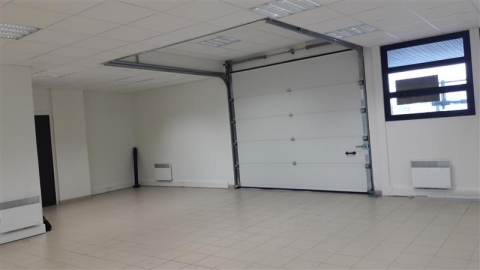 Location Bureaux LOOS - Photo 3