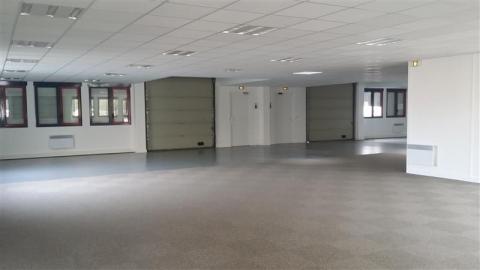 Location Bureaux VILLENEUVE D'ASCQ - Photo 4