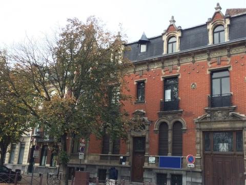Location Bureaux LILLE - Photo 1