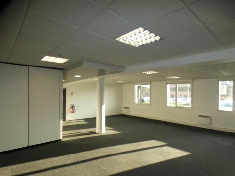 Vente Investisseur Bureaux VILLENEUVE D'ASCQ - Photo 2